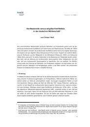 Christof Wolf - TA1996-1 - fowid - Forschungsgruppe ...