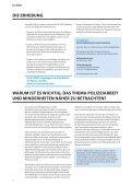 Polizeikontrollen und Minderheiten - European Union Agency for ... - Seite 4