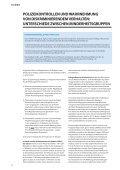 Polizeikontrollen und Minderheiten - European Union Agency for ... - Seite 6