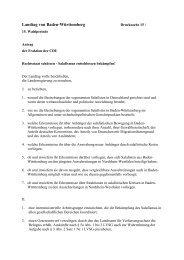 20120509 Antrag Salafismus - CDU-Fraktion