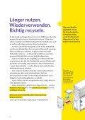 Alte Handys und PCs - zu wertvoll für die Tonne ... - Germanwatch - Seite 3