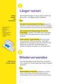 Alte Handys und PCs - zu wertvoll für die Tonne ... - Germanwatch - Seite 4