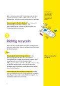 Alte Handys und PCs - zu wertvoll für die Tonne ... - Germanwatch - Seite 5