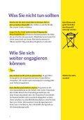 Alte Handys und PCs - zu wertvoll für die Tonne ... - Germanwatch - Seite 7