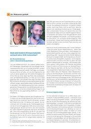 Artikel als PDF-Datei - Germanwatch