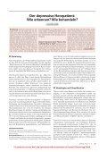 Der depressive Herzpatient: Wie erkennen? Wie behandeln? - Seite 2