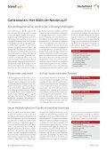 Reisetipps Norddeutschland - Golfclub Schloss Lütetsburg - Page 2