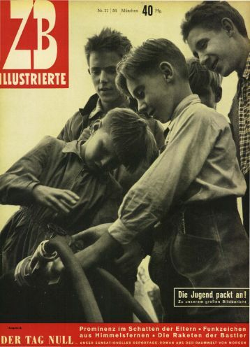 Magazin 195611