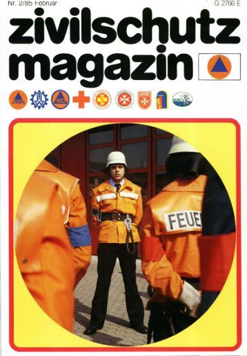Magazin 198502