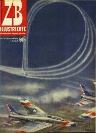 Magazin 195807