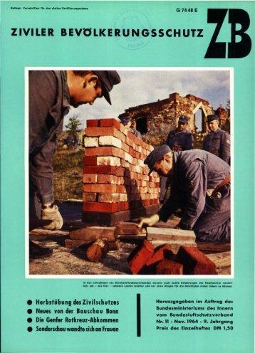 Magazin 196411