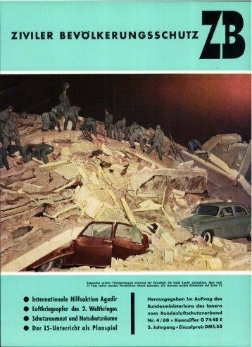 Magazin 196004