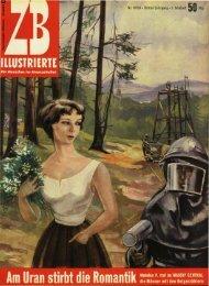 Magazin 195810