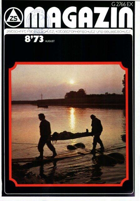 Magazin 197308