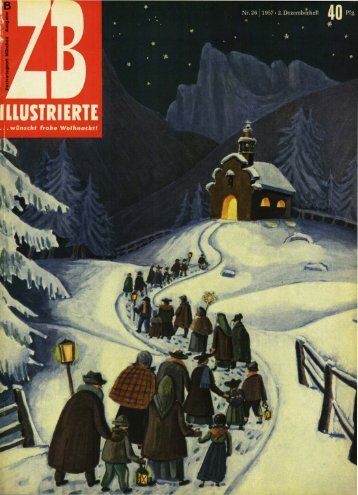 Magazin 195726