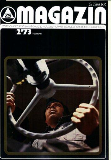 Magazin 197302