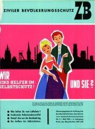 Magazin 196105