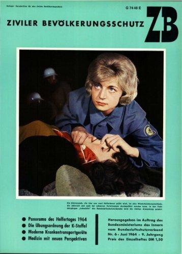Magazin 196406