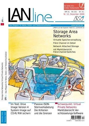 Das Magazin für Netze, Daten- und Telekommunikation - ITwelzel.biz