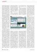 Das Magazin für Netze, Daten- und Telekommunikation - ITwelzel.biz - Page 6