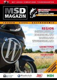 REGION - Guzzisti.de - Das Moto Guzzi Portal