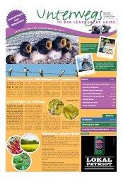 Ausgabe - Heidezeitung