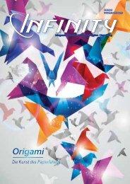 Origami - Halstenbeker Magazin