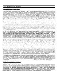 Amiri Baraka and The Dutchman - UW-Parkside: Help for Personal ...