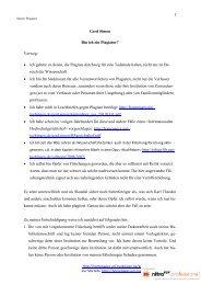 Simon: Plagiator (PDF) - Homepage.uni-tuebingen.de
