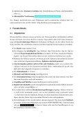 Form- und Formatvorgaben für Hausarbeiten 1 Stilistische und ... - Page 4