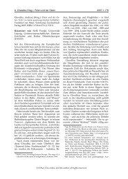 A. Chwalba (Hrsg.): Polen und der Osten 2007-1-178 ... - H-Soz-u-Kult