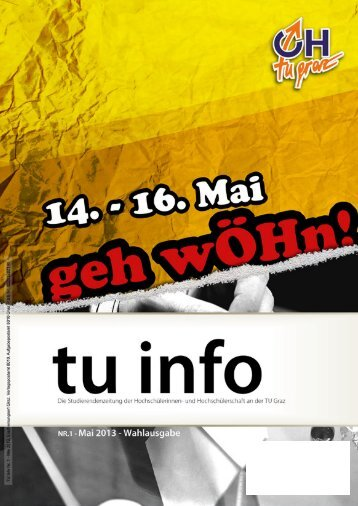 stv verfahrenstechnik - HTU Graz