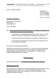 2010_1012_JGanBZR_Einwendungen gegen DUS-PFV-Antrag ...