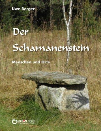 Der Schamanenstein - Demo - Buch.de