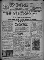 MAIS Pqûriti PAS IYIESIPERANCE - Bibliothèque de Toulouse