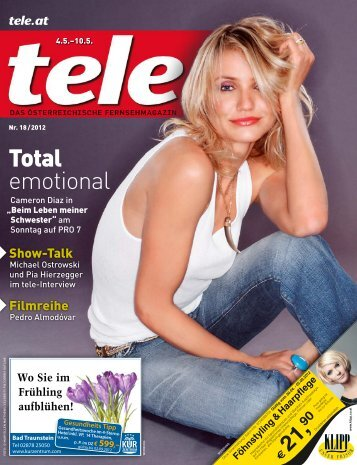 Total emotional - Tele.at