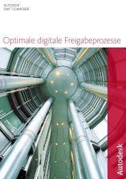 Optimale digitale Freigabeprozesse - Insight Web Server