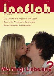 Wo fängt Liebe an? - Innfloh - Ruperti-Gymnasium