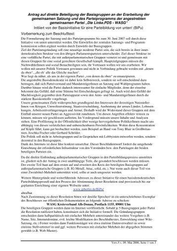 BiPu-Beschlußtext - Die JPBerlin