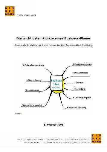 Ungewöhnlich Geschäftsidee Vorschlag Vorlage Zeitgenössisch ...