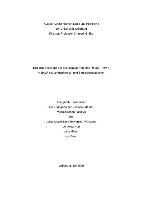 Dokument 1.pdf (1.402 KB) - OPUS - Universität Würzburg