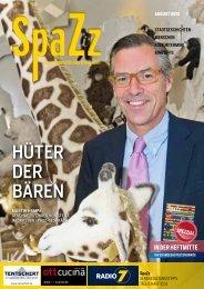 Hüter der Bären - KSM Verlag