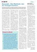 Strafen: Vom Umgang mit Regelverstössen Stellenmarkt ... - beim LCH - Seite 3