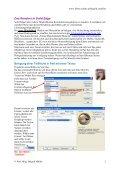 Solid Edge und Virtual Studio Plus - schule.at - Page 2