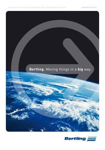 BLU - Bertling