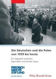 Publikation - Bibliothek der Friedrich-Ebert-Stiftung