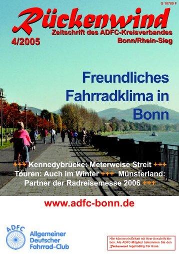 4/2005 - KV Bonn/Rhein-Sieg
