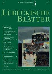 05_LB175.pdf - luebeckische-blaetter.info