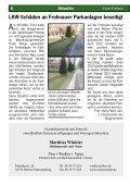 Unser Frohnau - CDU Reinickendorf - Page 6