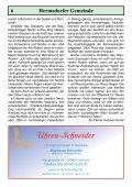 Unser Hermsdorf Unser Hermsdorf - CDU Reinickendorf - Page 6